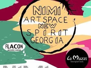 Вся Грузия в одном Флаконе(NIMI New Spirit Georgia stage) | Ярмарка Мастеров - ручная работа, handmade