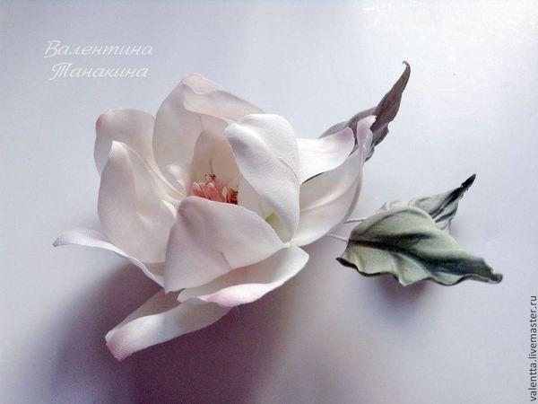 Еще раз про цветы | Ярмарка Мастеров - ручная работа, handmade