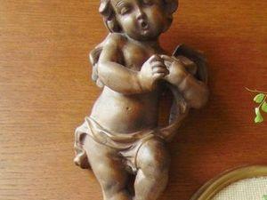 Каждый год ко мне прилетают Ангелы.... Ярмарка Мастеров - ручная работа, handmade.
