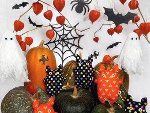 Хэллоуин. Ярмарка Мастеров - ручная работа, handmade.