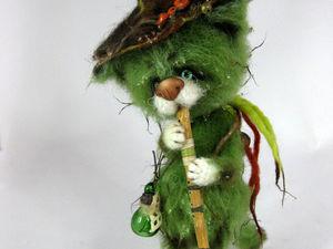 Ждем весну. Ярмарка Мастеров - ручная работа, handmade.