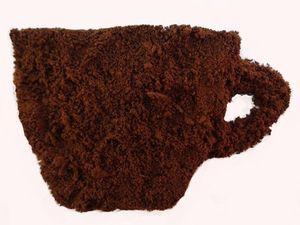 Полезный свойства кофе. Ярмарка Мастеров - ручная работа, handmade.