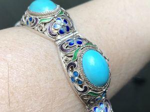 Лето — время носить браслеты!. Ярмарка Мастеров - ручная работа, handmade.