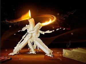 Энергетика негативной программы. Ярмарка Мастеров - ручная работа, handmade.