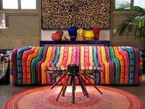 Мебель в стиле пэчворк: стильно, уютно и красочно!. Ярмарка Мастеров - ручная работа, handmade.