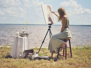 Сделать вдохновение состоянием души: фантастика или реальность? Часть III.. Ярмарка Мастеров - ручная работа, handmade.