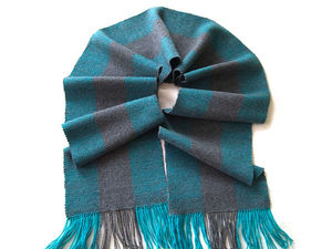 Аукцион на домотканые шарфы! | Ярмарка Мастеров - ручная работа, handmade