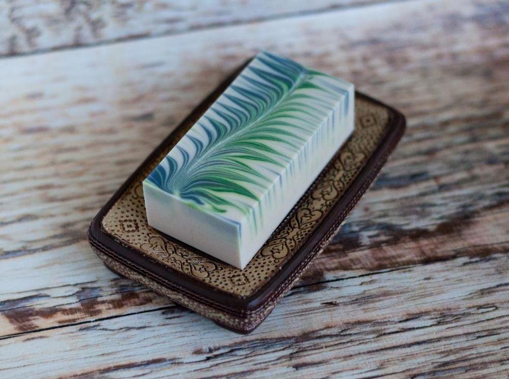 натуральное мыло, мыло ручной работы