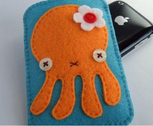 Креативные осьминоги