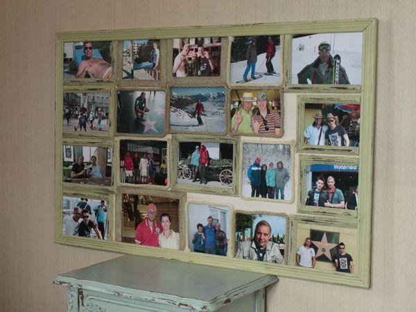 Идея фото-панно от нашей мастерской | Ярмарка Мастеров - ручная работа, handmade
