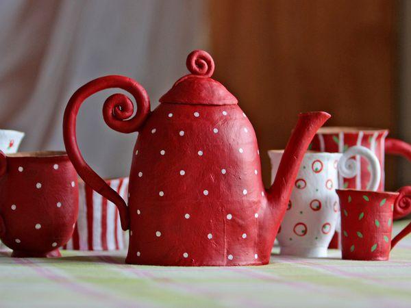 День красного цвета. | Ярмарка Мастеров - ручная работа, handmade