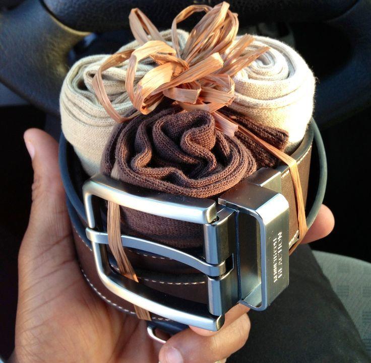 мужской подарок