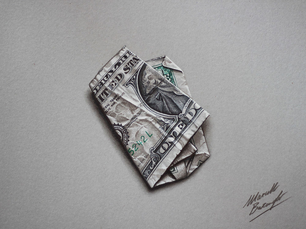 Amazing Hyperrealism by Artist Marcello Barenghi, фото № 19
