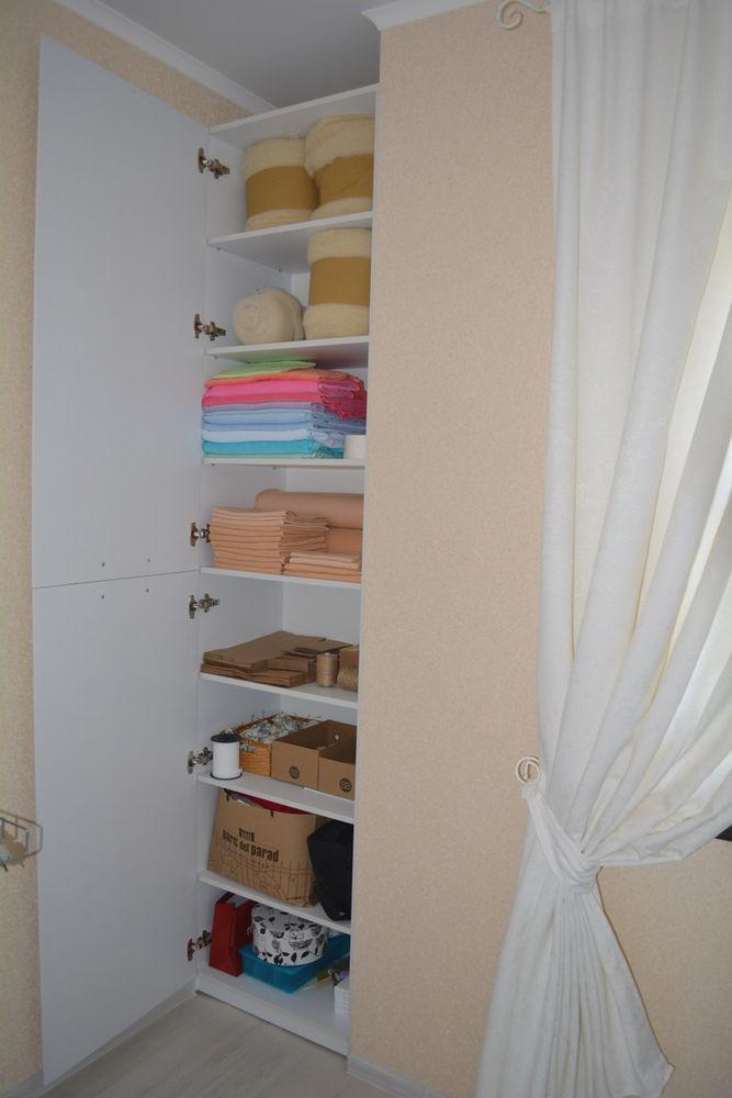 handmade area
