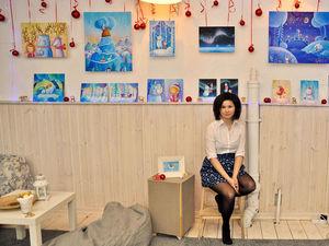 Добрые и бесконечно трогательные иллюстрации Ирины Смирновой. Ярмарка Мастеров - ручная работа, handmade.