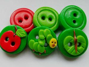 Основные правила работы с полимерной глиной   Ярмарка Мастеров - ручная работа, handmade