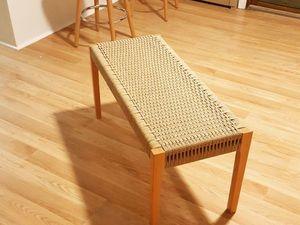 Идеи создания плетеной мебели своими руками. Ярмарка Мастеров - ручная работа, handmade.