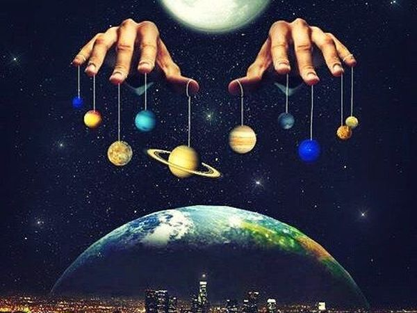 7 Законов Вселенной. Как применять их в жизни | Ярмарка Мастеров - ручная работа, handmade