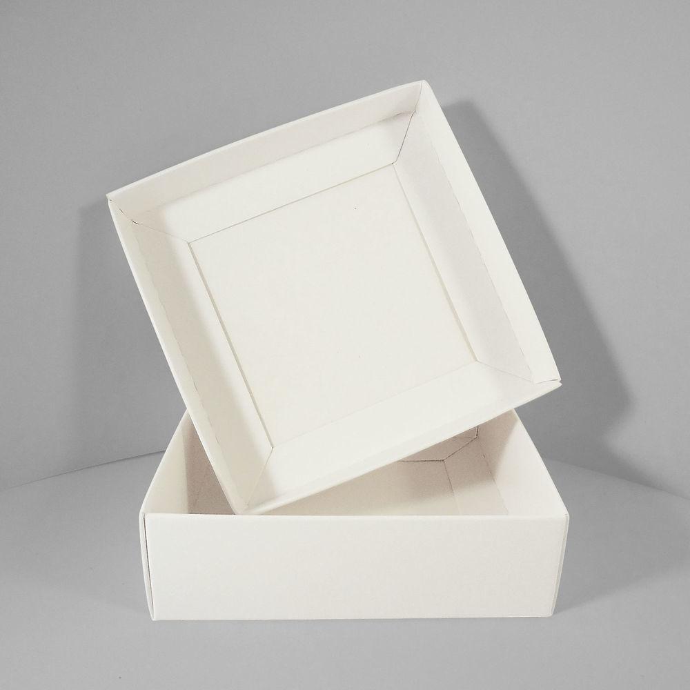 самосборные коробки, голубые коробки, упаковка на заказ