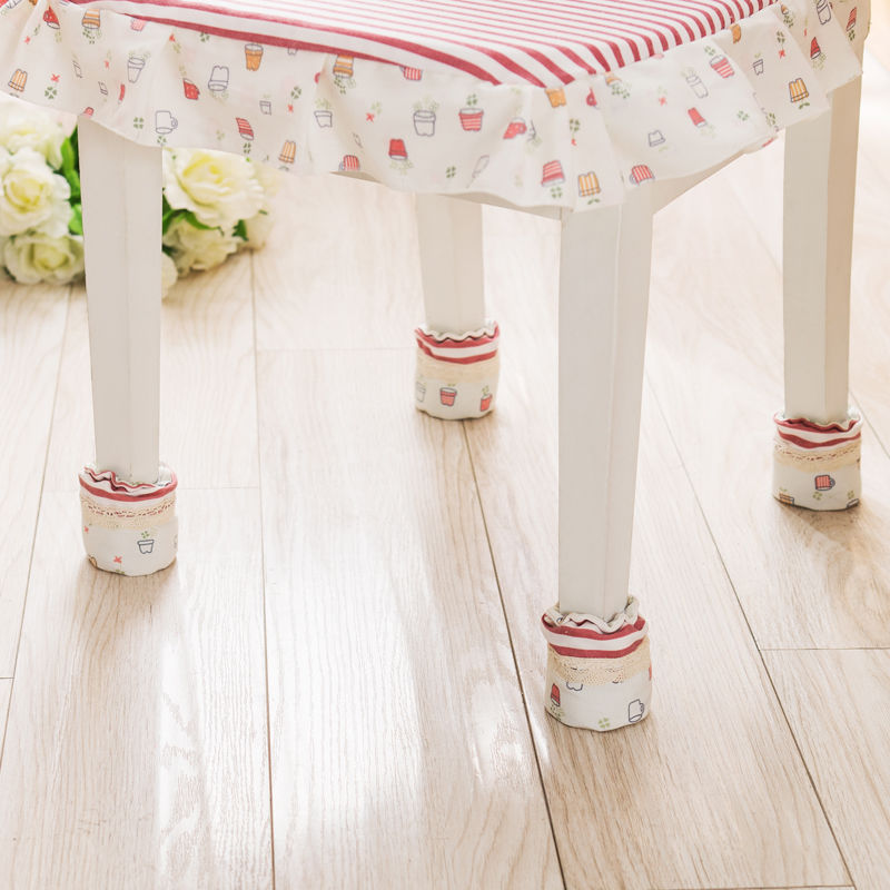 Наконечники на ножки стульев своими руками - Домашние Дела