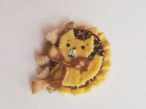 Конфетка Солнечный котенок | Ярмарка Мастеров - ручная работа, handmade