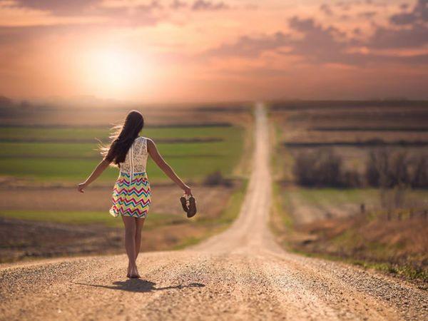 Какими дорогами вы ходите? | Ярмарка Мастеров - ручная работа, handmade