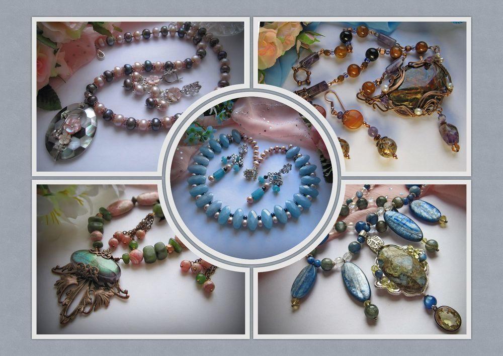 распродажа украшений, авторская ручная работа, винтажные украшения, handmade jewelry, лучшие украшения