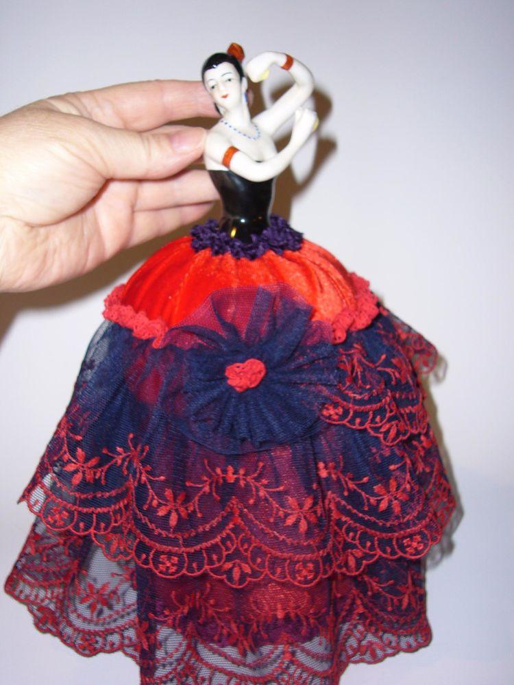фарфоровая кукла, немецкий фарфор