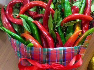 Овощные букеты | Ярмарка Мастеров - ручная работа, handmade