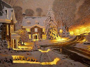Потрясающие работы канадского художника Richard Savoie. Ярмарка Мастеров - ручная работа, handmade.