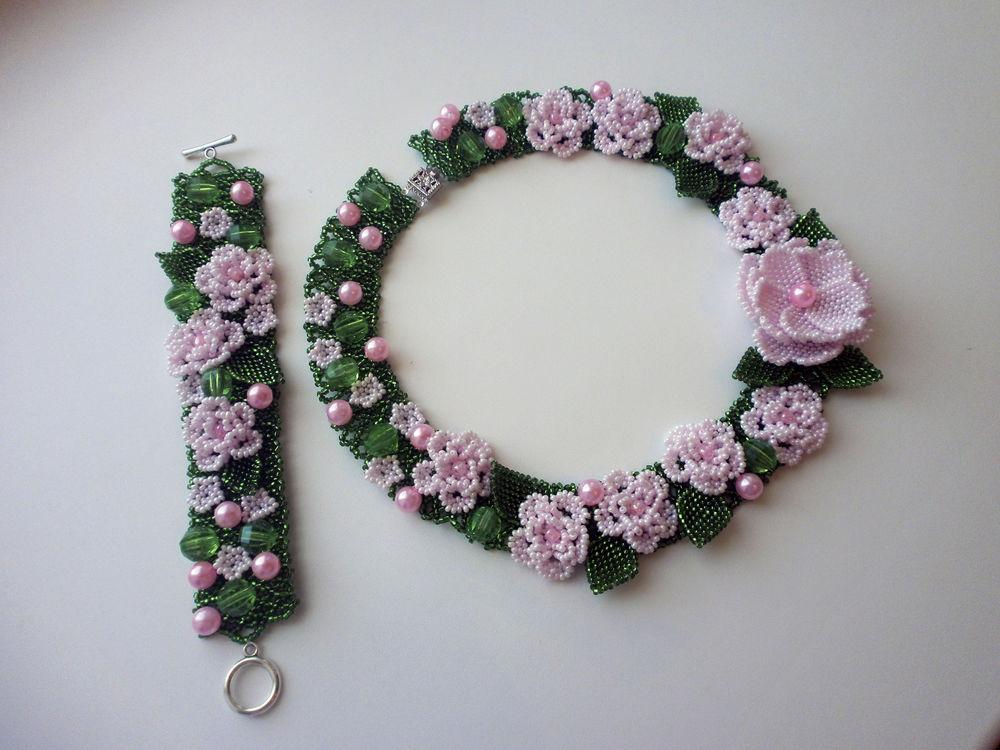 браслет, украшение на шею, подарок женщине