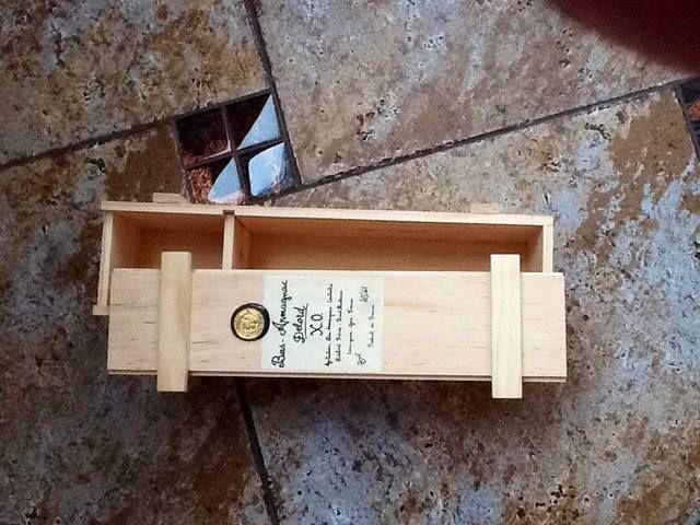 деревянные заготовки