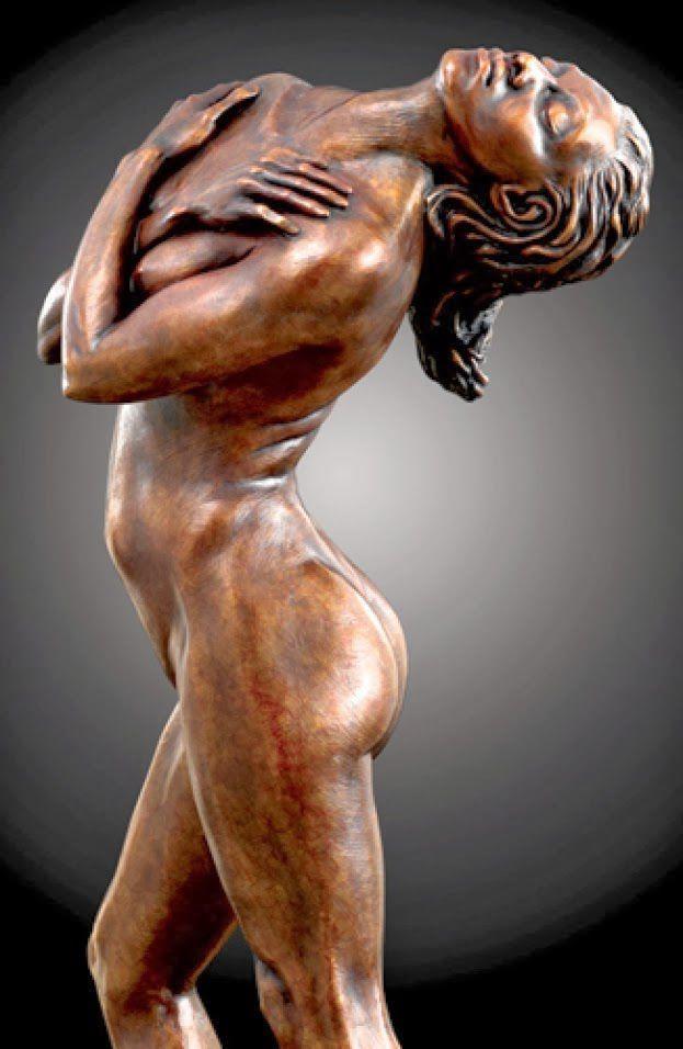 Leon Richman: страсть творца, отданная творениям, фото № 5