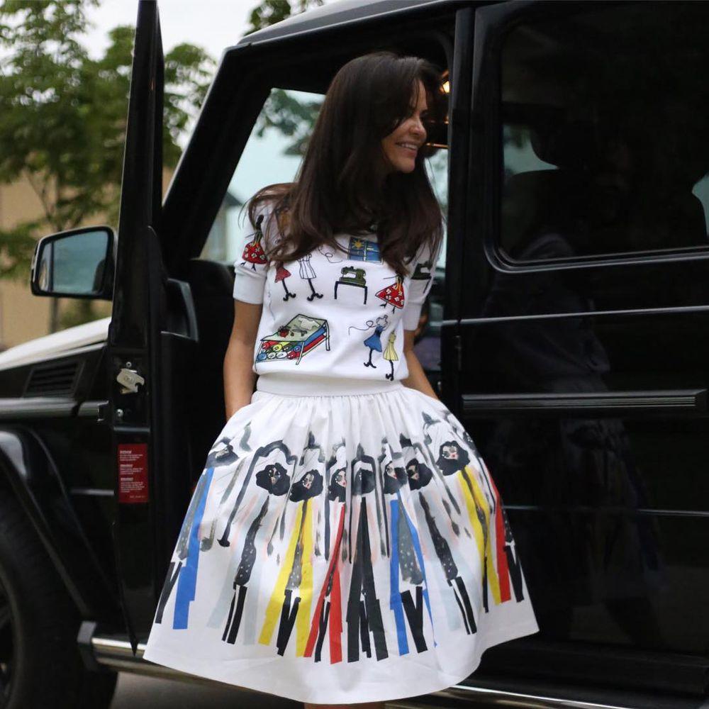 стильная юбка, юбка макси