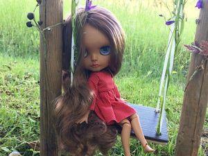 Мой новый магазин или куда переехали куклы :). Ярмарка Мастеров - ручная работа, handmade.