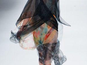 Иссей Мияке - японский модельер и дизайнер. Ярмарка Мастеров - ручная работа, handmade.