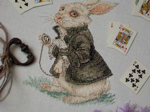 Мистер Кролик. Ярмарка Мастеров - ручная работа, handmade.