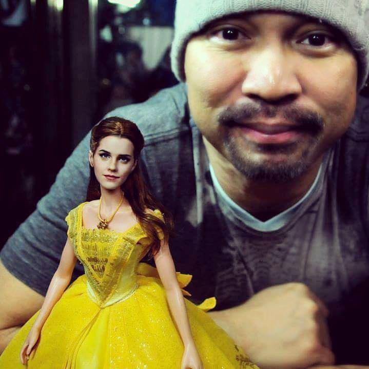 кукольная одежда, авторская кукла, кастомайзинг, красавица, кукла интерьерная, авторская роспись, авторская ручная работа, рукоделие, роспись лица кукле
