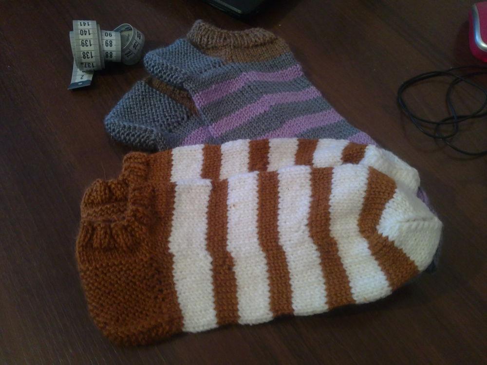 носки, про жизнь