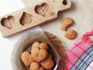 Пряничное тесто (козульное). Ярмарка Мастеров - ручная работа, handmade.