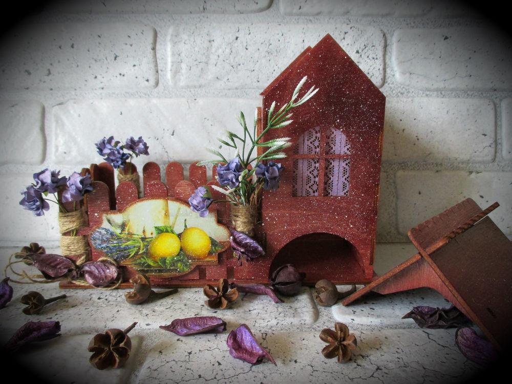 Чайный домик, фото № 6