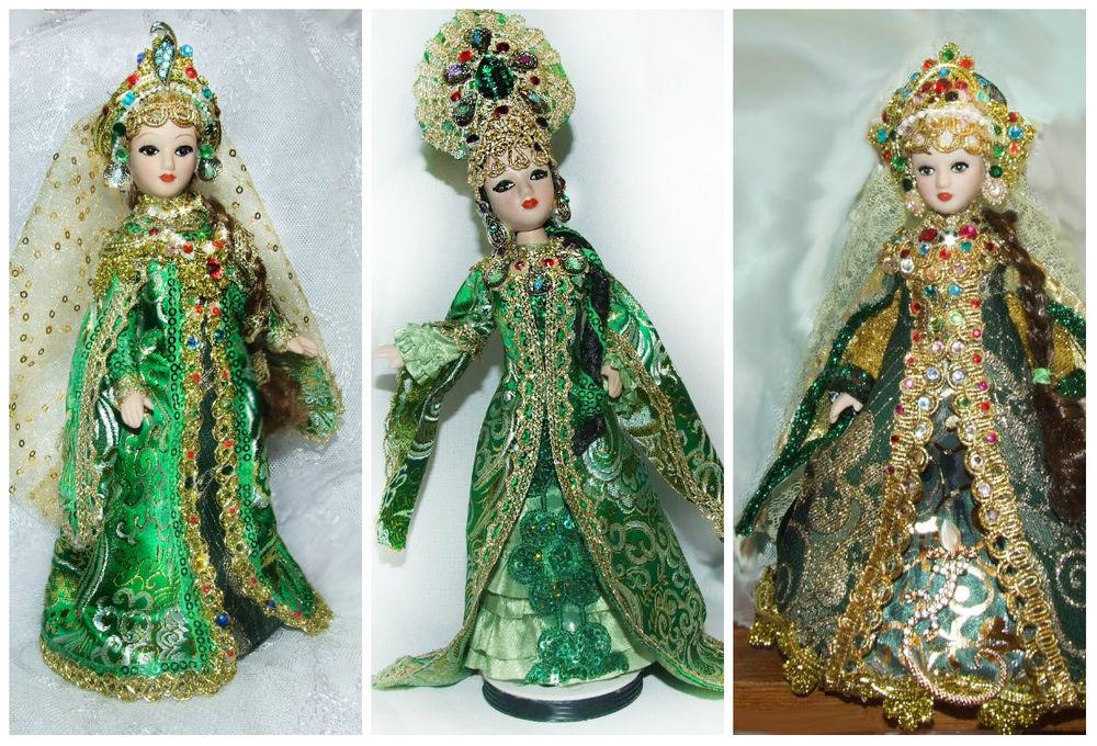 сказочные костюма