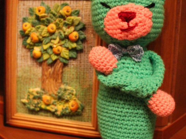 Вязание | Ярмарка Мастеров - ручная работа, handmade