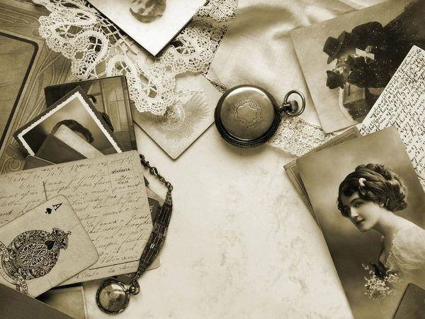 Анонс новинок на июль: винтажные украшения, текстиль,книги. | Ярмарка Мастеров - ручная работа, handmade