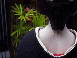 Памятка по истории японского костюма: гейши и компания. Ярмарка Мастеров - ручная работа, handmade.