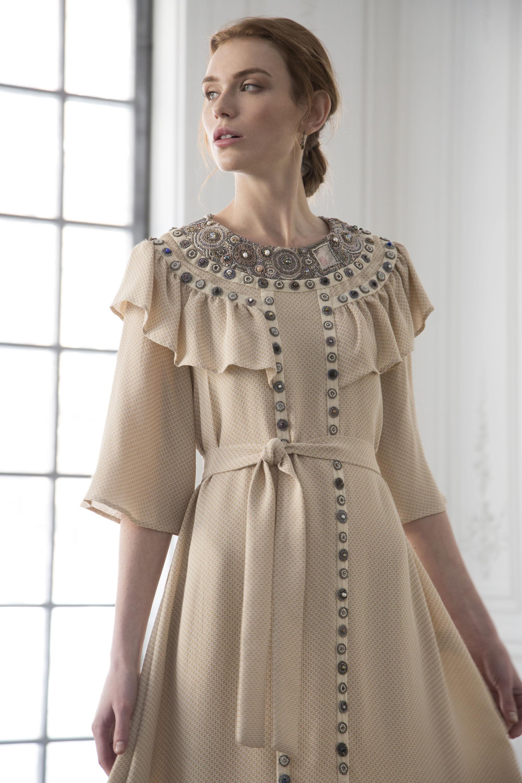 Новая коллекция российского бренда Levadnaja Details, фото № 20
