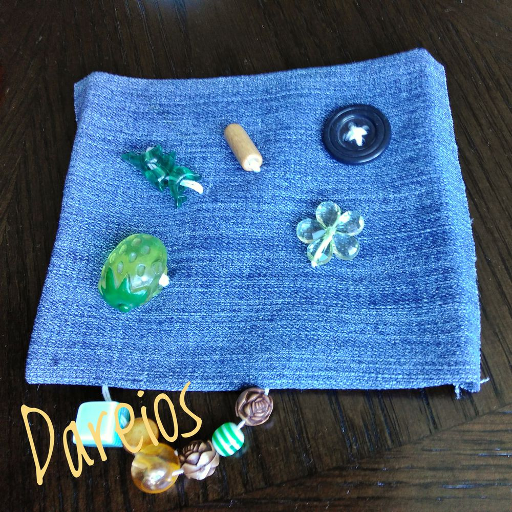 Делаем развивающую игрушку для ребенка из подручных материалов, фото № 13