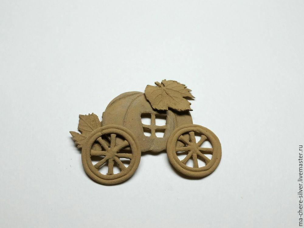 Make Fall Pumpkin From Plastic Bronze, фото № 33