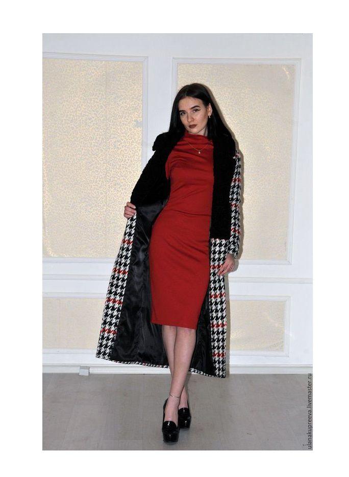 пальто из шерсти, распродажа