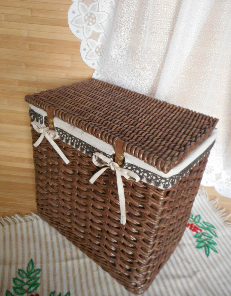 короб для белья
